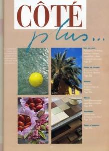 Magazine Coté Sud Avril / Mai 2007