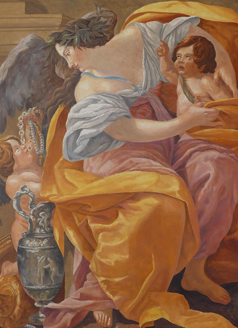 diapo-4-Fresque-peinte-Vouet